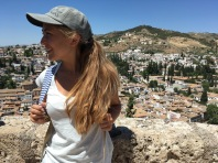 Spain Study Abroad