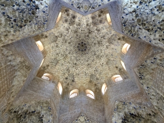 Alhambra (Photo by JW Bailly CC BY 4.0)