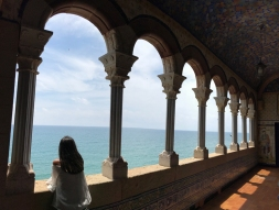 Sitges (Photo by JW Bailly CC BY 4.0)