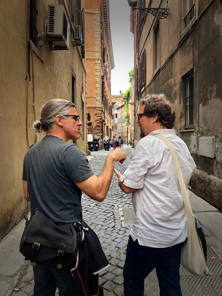 Italia Study Abroad