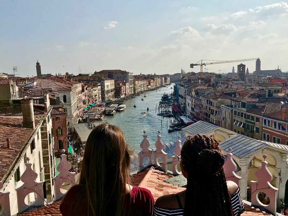 Study Abroad Info Session March 2019